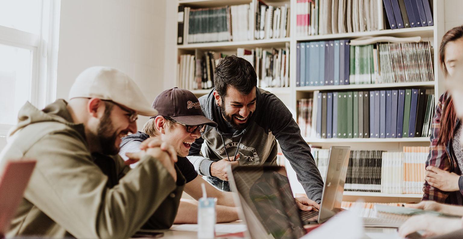 IT-Experten / Digital-Experten – Freelancer Community